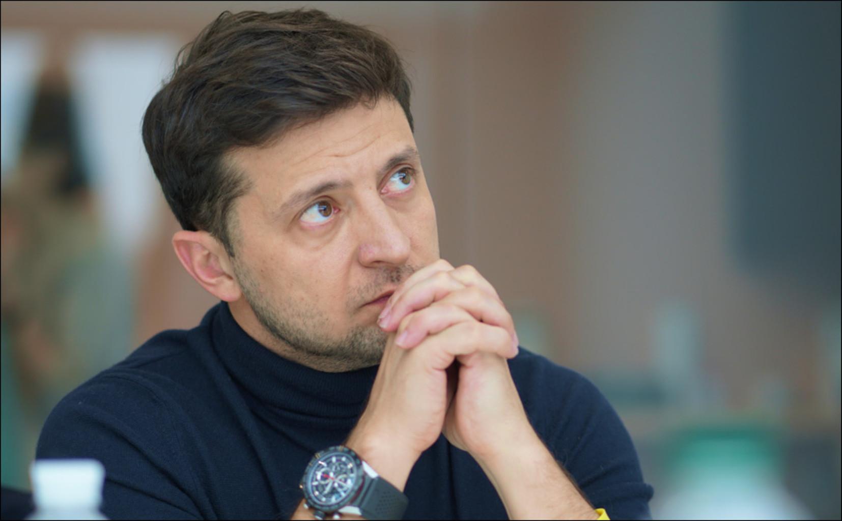 Украина породила сдержанный оптимизм в Кремле