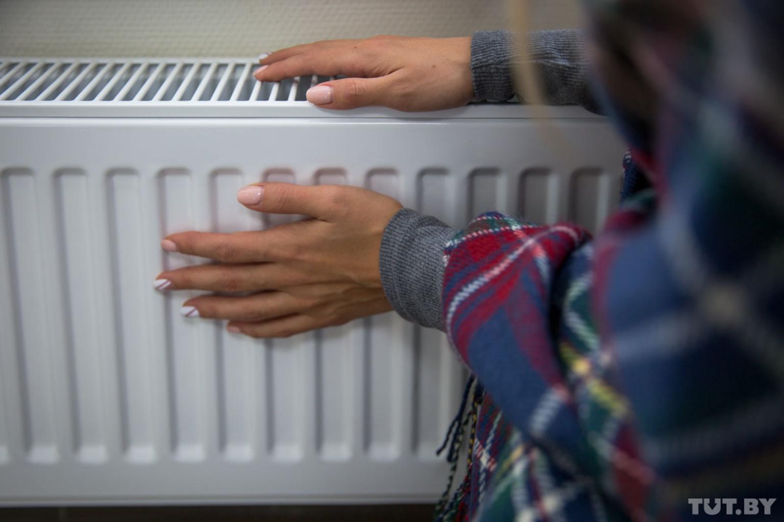 В Курске отопление в жилых домах дадут не раньше октября
