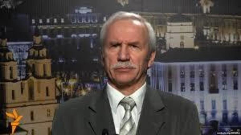 Карбалевич: Высшее руководство находится в таком стрессовом состоянии, что утратило способность понимать, как его действия выглядят со стороны