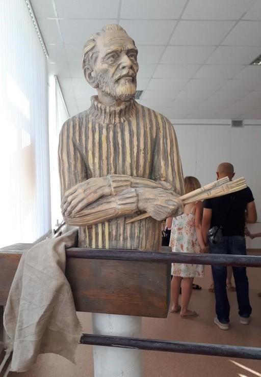 В Жодино открылись четыре выставки