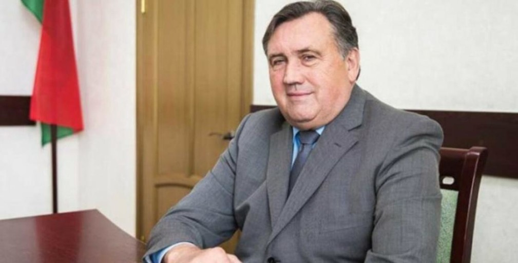 Экс-главу Смолевичей, критиковавшего силовиков, уволили с должности в Ялте