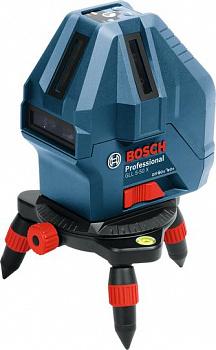 Лазерный нивелир Bosch GLL 5-50 X 0601063N00