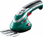 Аккумуляторные ножницы для травы Bosch ISIO 3 0600833100