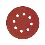 Круг шлифовальный 125мм K100 (10шт) Makita P-43561