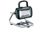 Аккумуляторный фонарь Metabo BSA 14.4-18 LED без акк. и ЗУ 602111850