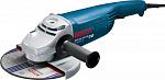 Болгарка (УШМ) Bosch GWS 24-230 JH