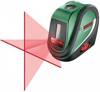 Уровень лазерный Bosch UniversalLevel 2 Basic (0603663800)