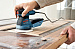 Эксцентриковая шлифмашина Bosch GEX 125-1 AE 0601387500