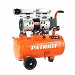 Безмасляный компрессор Patriot WO 24-160