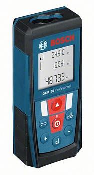 Дальномер лазерный Bosch GLM 50 (0.601.072.200)