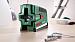 Уровень лазерный Bosch PCL 20 Set
