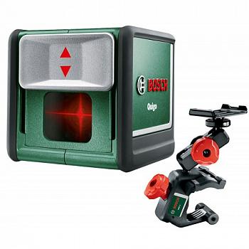 Уровень лазерный Bosch Quigo II