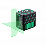 Уровень лазерный ADA CUBE MINI GREEN BASIC EDITION