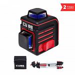 Уровень лазерный ADA CUBE 2-360 PROFESSIONAL EDITION