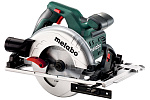 Циркулярная пила Metabo KS 55 FS 600955000