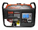 Генератор бензиновый Loncin LC3500-AS