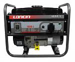 Генератор бензиновый Loncin LC1600-JS