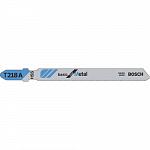 Пилка для электролобзика Bosch T218A