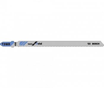 Пилка для электролобзика Bosch T318B