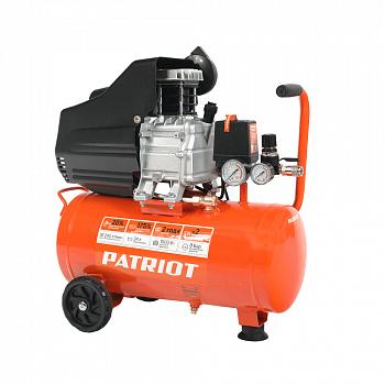 Масляный компрессор Patriot EURO 24-240