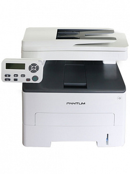 Монохромное лазерное МФУ Pantum M7100DW