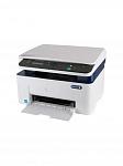 Монохромное лазерное МФУ Xerox WorkCentre 3025BI