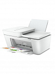 Цветное струйное МФУ HP DeskJet Plus 4120