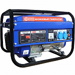 Генератор бензиновый Диолд ГБ-3000