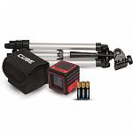 Уровень лазерный ADA Cube Professional Edition