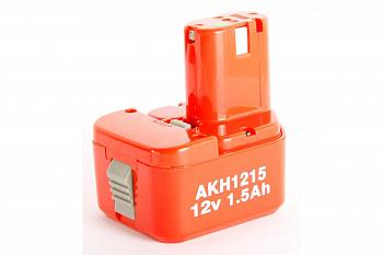 Аккумулятор Hammer AKH1215