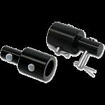 Адаптер шнека DDE для мотобуров Hitachi (25/20)