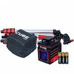 Уровень лазерный ADA Cube 360 Professional Edition