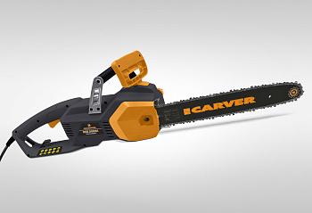 Цепная электропила Carver RSE-2400M