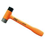 Молоток монтажный Narex со стальным наконечником с пластиковой ручкой (280)