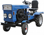 Трактор дизельный PRORAB TY 120 B