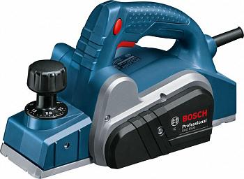 Рубанок Bosch GHO 6500