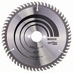 Диск пильный по дереву Bosch 190x30мм 60T 2 608 641 188