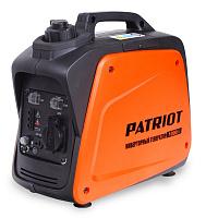 Генератор бензиновый Patriot 1000i