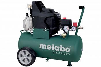 Масляный компрессор Metabo Basic 250-24 W 601533000