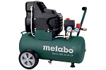 Безмасляный компрессор Metabo Basic 250-24 W OF 601532000