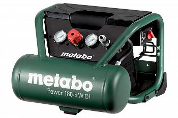 Безмасляный компрессор Metabo Power 180-5 W OF 601531000