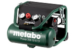 Безмасляный компрессор Metabo Power 250-10 W OF 601544000