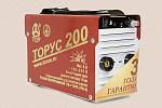 Сварочный инвертор Торус-200 Классик (НАКС)