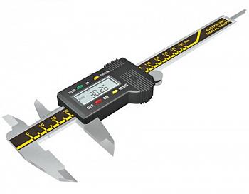 Штангенциркуль электронный Kraftool 150 мм (34460-150)