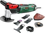 Многофункциональный инструмент Bosch PMF 250 CES Set 0603100601