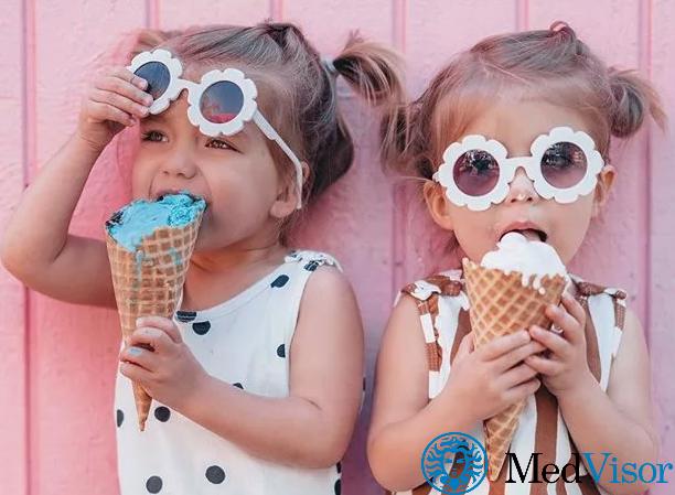 Сахар в мороженом: У сахара нет никакой пользы, кроме сладкого вкуса.