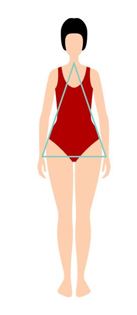 Тип фигуры треугольник