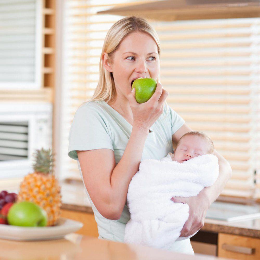 Причины похудения ребенка