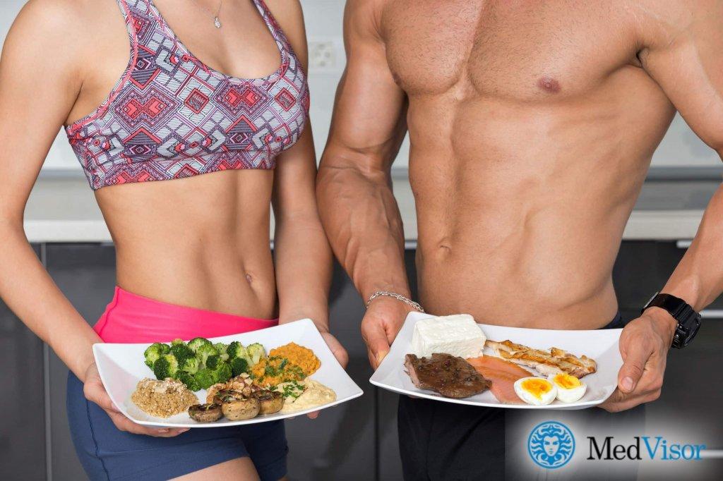 Как Сбросить Вес Что Кушать. Питание для похудения. Что, как и когда есть, чтобы похудеть?