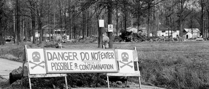 Times Beach Dioxin Disaster